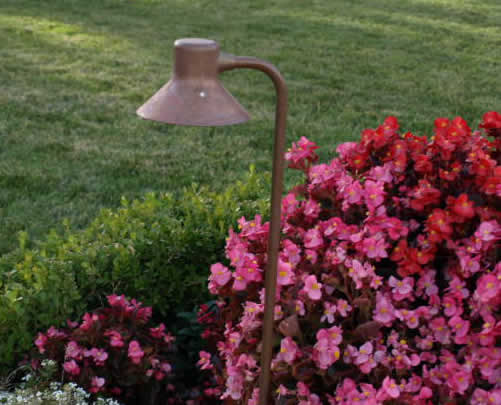 Landscape Lighting Lake Sherwood FG Light